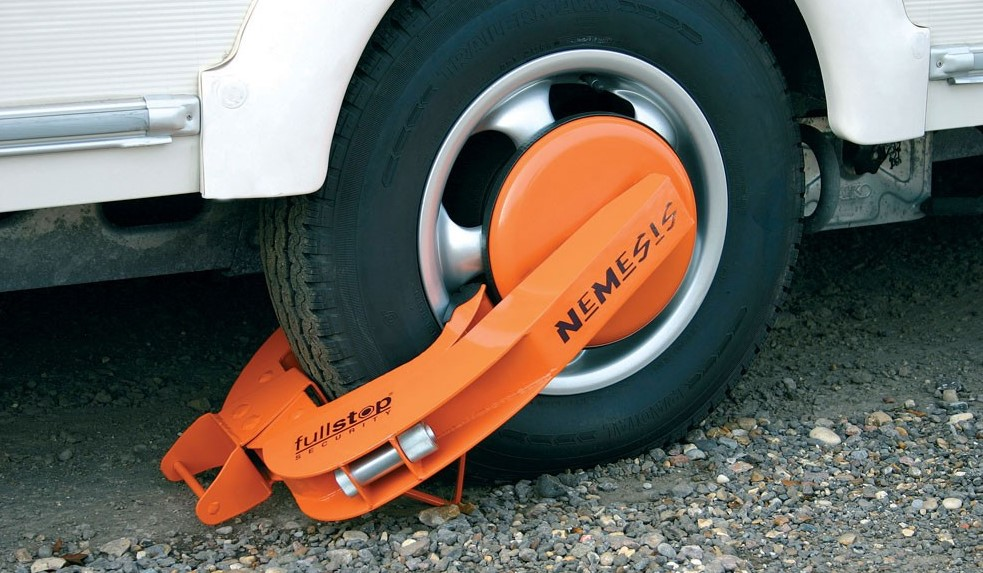 Wheel Clamps Buying Guide